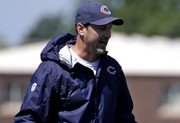 Mike Groh to be Eagles' new offensive coordinator, source says | 5 things to know