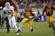NFL Mock Draft 2018: Ronald Jones to Eagles in 1st round?