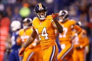 Giants sign Cody Latimer: 5 things to know about new WR