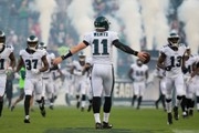 Eagles Depth Chart: Who is a starter, who is a backup?
