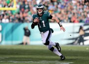 Which Eagles are elite? Comparing position-by-position to NFL's best | Could Carson Wentz soon be the best quarterback?