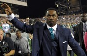 Eagles' Brian Dawkins stepping down from front office role   What it means