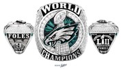 Eagles Super Bowl rings: Details, photos, diamonds | Who was best dressed at ceremony?