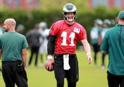 List of winners and losers from Eagles' offseason | Carson Wentz, Nick Foles, Jay Ajayi, more