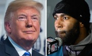 Eagles' Malcolm Jenkins sends powerful message to Donald Trump in New York Times OpEd