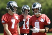 Eagles 53-man roster prediction: Where do Eagles stand after minicamp?