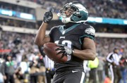 Eagles' Darren Sproles retiring after '18 | 9 facts about his wild career