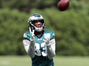 Eagles promote Josh Adams from practice squad | What it means for the running back rotation