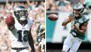 NFL rumors: Eagles bringing back Jordan Matthews or Jeremy Maclin? 5 thoughts on the possibility