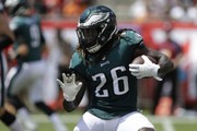 Eagles' Jay Ajayi, Darren Sproles miss Wednesday practice, Jason Peters limited | What it means