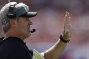 Eagles' Carson Wentz looking 'sharp', Jay Ajayi's status for Week 3 in doubt | Doug Pederson press conference takeaways