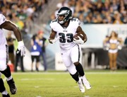 Eagles' Josh Adams 'grateful' for practice squad experience, wants to take advantage of every opportunity in Week 3