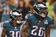 Eagles rule out Jay Ajayi, Darren Sproles for Week 3 | How will their absences impact Corey Clement?
