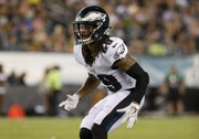 Eagles' Avonte Maddox receiving effusive praise from coaching staff, big role on defense
