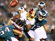 Eagles bring back CB Dexter McDougle, cut DT Destiny Vaeao   4 thoughts on what that means for the defense