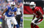 NFL trade rumors: Why Bills' LeSean McCoy, not Cardinals' Patrick Peterson, is better bet for Eagles