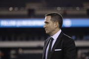 What should be Eagles' Howie Roseman's top offseason priority? Cornerback? Defensive line? Left tackle?