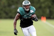Injured Eagles WR Mike Wallace: 'Plan' is to return this season | When could he be activated off injured reserve?