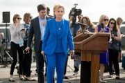 Hillary Clinton has history of paying price for ignoring her health