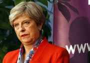 U.K. election stunner: Conservatives lose majority; May faces pressure to resign