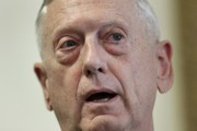 Report: Defense Secretary Jim Mattis signs orders to send more troops to Afghanistan