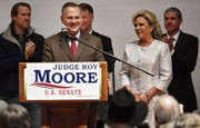 Citing sexual allegations against Roy Moore, state rep says she won't meet with students