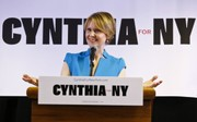 Would 'Sex and the City' star Cynthia Nixon make a good governor?