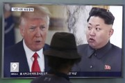 Should President Trump meet with Kim Jong Un?