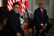 Do you trust President Trump to deal with North Korea?
