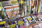N.J. public worker pensions connected to National Enquirer, Trump probe