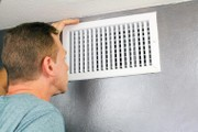 Air Vents in Apartment Buildings