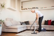 Apartment Charges for Cleaning and Repair