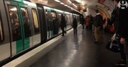 'We're racist,' English soccer fans sing in video showing them shove black man off Paris subway