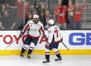 Best Stanley Cup 2018 moment: Ovechkin lifting the Cup or Oshie's emotional interview?