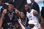 Who will win the NBA All-Star Game: Team LeBron or Team Giannis?