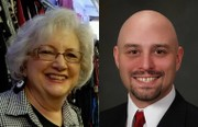 Meet the candidates for Warren County freeholder