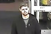 Who is this alleged Greenwich Township shoplifter?