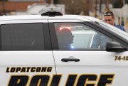Authorities investigate isolated robbery in Lopatcong