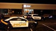 Robbers hit another cellphone store and get away again