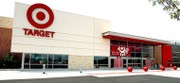 Woman stopped after alleged electronic stealing spree at Target