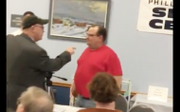 Gadfly accuses Phillipsburg mayor of assault after spat caught on video