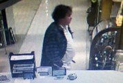 Have you seen this person? Police looking for ID