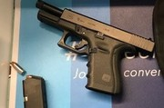 Traveler from Lehigh Valley had loaded gun at checkpoint, TSA says
