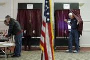 N.J. primary election results 2017: Warren County