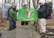 Green Berets' 2,190-mile fundraiser finishes next week in N.J.