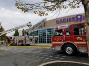 Ruling made on cause of blaze that shuttered Phillipsburg area Toy 'R' Us