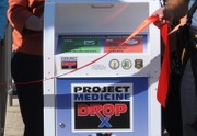 Lopatcong Township sets up drop box for unused medications