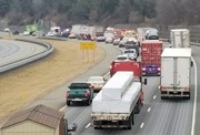 Crash clogs I-78 rush hour traffic near N.J.-Pa. line