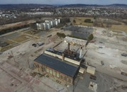 The former Ingersoll-Rand site in Phillipsburg just sold for $43M