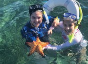 WATCH: A student from Phillipsburg aids ocean research in Belize